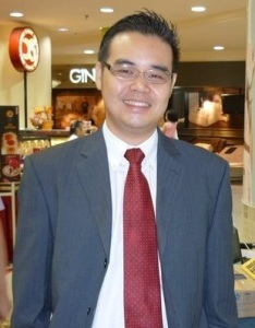 Wong Yee Ping