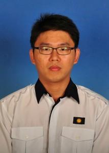 Lim Lid Chian