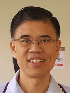 Photo Of Lim Chau Leng